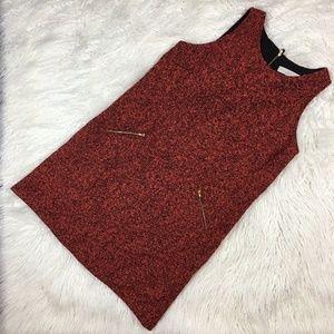Ann Taylor LOFT jumper-style dress Size 6